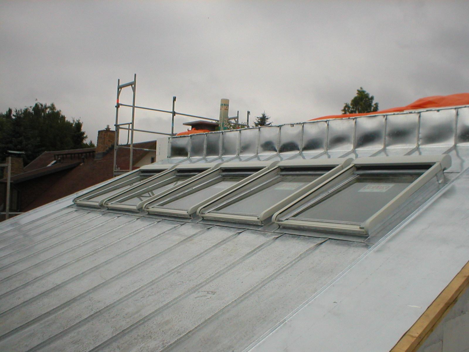 Fabulous Einbau und Wartung Dachflächenfenster Leipzig - JENS SCHÄFFER XU15